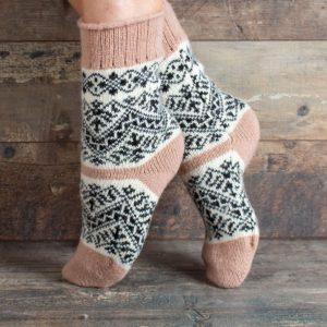 Wollen Sokken - Alevtina