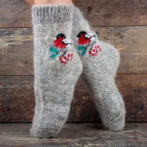 Geitenwollen Sokken - Gogolitsa