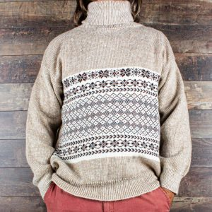 Wool Sweater - Imperor