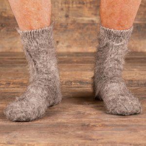Geitenwollen Sokken - Postovoy